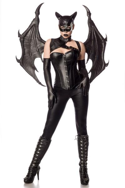 Bat Girl Fighter